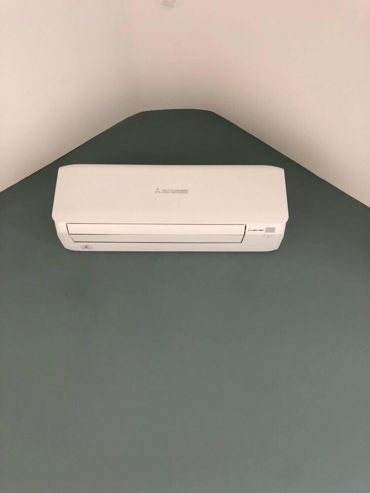 airconditioning zakelijk